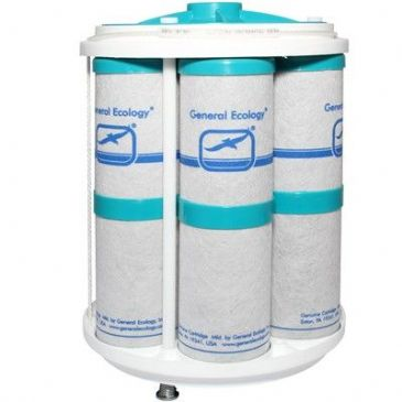 General Ecology AQUA POLISH 7 REP MODULE FOR SPARK L PURE MICROFILTRATION SYSTEMS